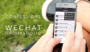 confessions wechat groupaholic china culture culturalbility