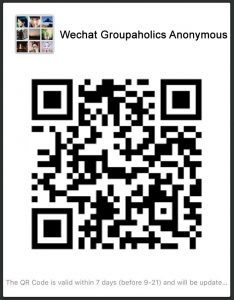 wechat groupaholics anonymous china culture culturalbility