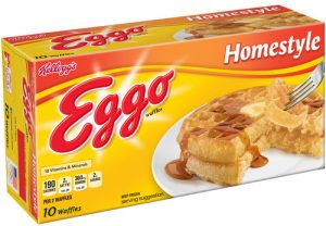 frozen eggo waffle foods of the world china culture culturalbility