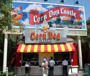 corn dog castle foods world culture china culturalbility