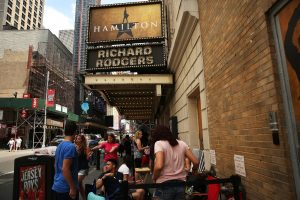 hamilton theater crowd pop culture music culturalbility