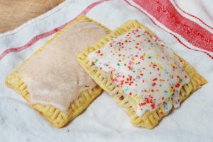 pop tarts homemade brown sugar food culture usa china culturalbility