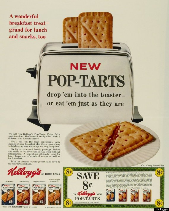 pop tarts history food culture usa china culturalbility