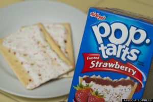 pop tarts history modern food culture usa china culturalbility