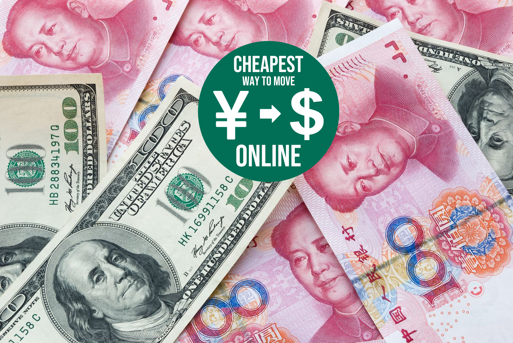 The Cheapest Way to Move Money Online from China to the USA, UK & Canada -  Culturalbility